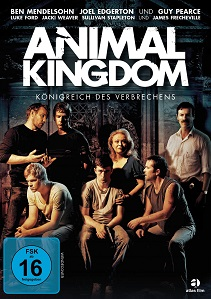 Cover zum Film: Animal Kingdom