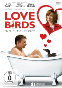 Cover zum Film: Love Birds