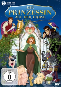 Prinzessin auf der erbse film  Die Prinzessin auf der Erbse - Atlas Film GmbH