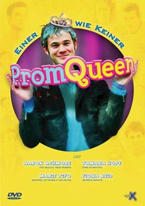 Cover zum Film: Prom Queen