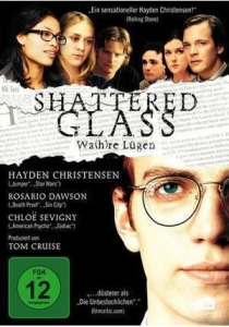 Cover zum Film: Shattered Glass – Wa(h)re Lügen