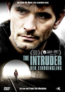 Cover zum Film: The Intruder – Der Eindringling