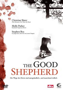 Cover zum Film: The Good Shepherd