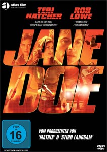 Cover zum Film: Jane Doe