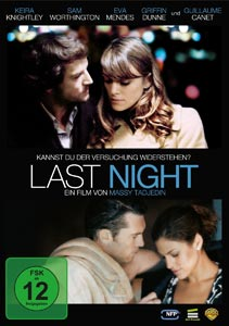 Cover zum Film: Last Night