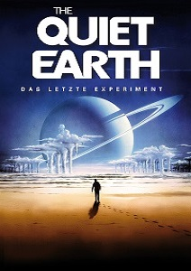 Cover zum Film: The Quiet Earth