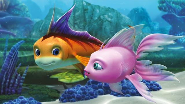 Film Fisch